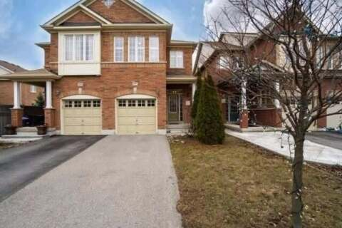 Townhouse for rent at 5557 Fudge Terr Mississauga Ontario - MLS: W4813199