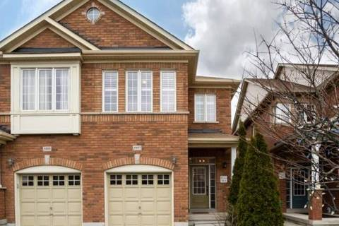 Townhouse for sale at 5557 Fudge Terr Mississauga Ontario - MLS: W4728705