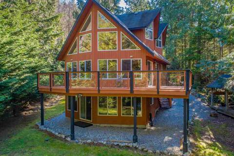 House for sale at 5557 Riley Rd Halfmoon Bay British Columbia - MLS: R2344865