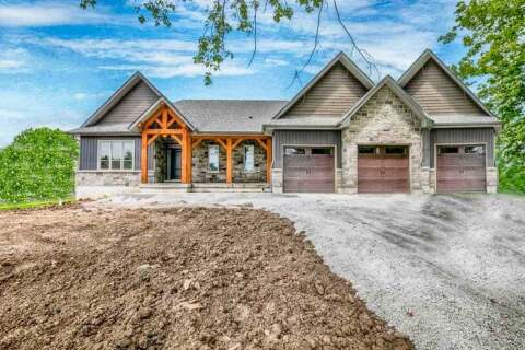 House for sale at 5559 20th Side Rd Essa Ontario - MLS: N4948128