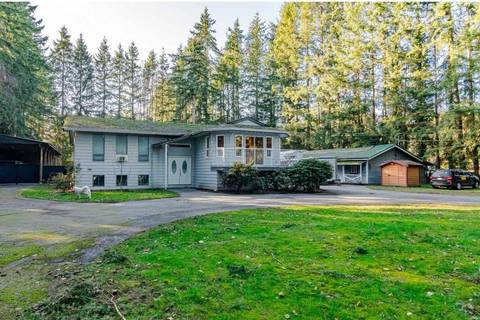 House for sale at 5559 240 St Langley British Columbia - MLS: R2437795