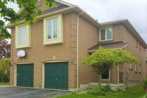 Townhouse for rent at 5559 Cosmic Cres Mississauga Ontario - MLS: W4521078