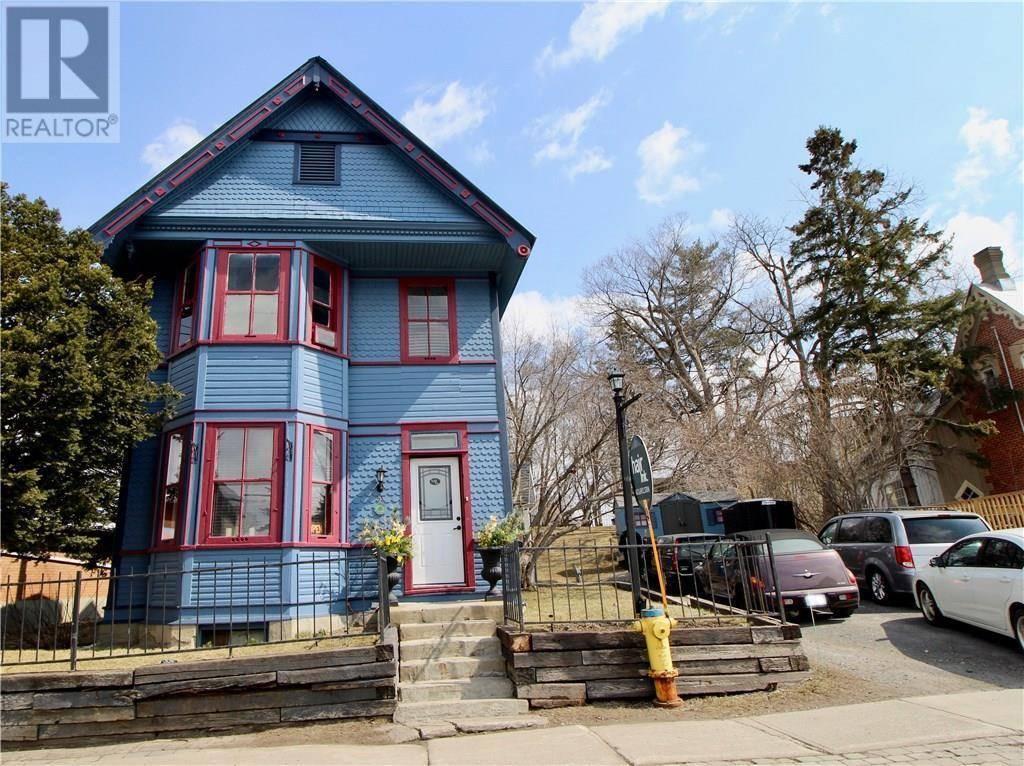 House for sale at 5559 Manotick Main St Ottawa Ontario - MLS: 1182407