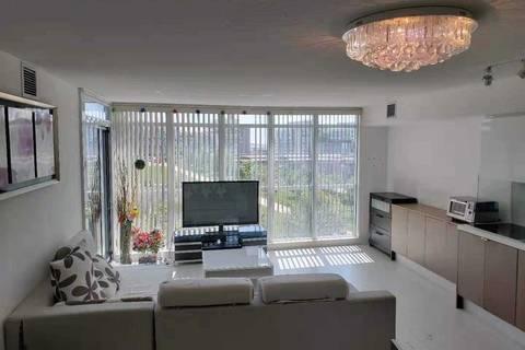 Apartment for rent at 151 Dan Leckie Wy Unit 556 Toronto Ontario - MLS: C4551714