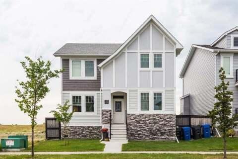House for sale at 556 Aquitania Blvd W Lethbridge Alberta - MLS: LD0190566