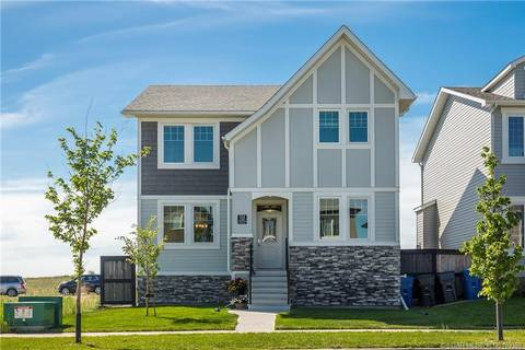 House for sale at 556 Aquitania Blvd W Lethbridge Alberta - MLS: LD0169398