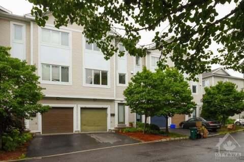 House for sale at 556 Burleigh Pt Ottawa Ontario - MLS: 1203485
