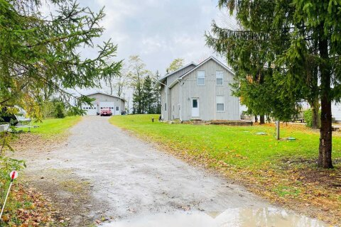 Home for sale at 556 County Road 28  Cavan Monaghan Ontario - MLS: X4979871
