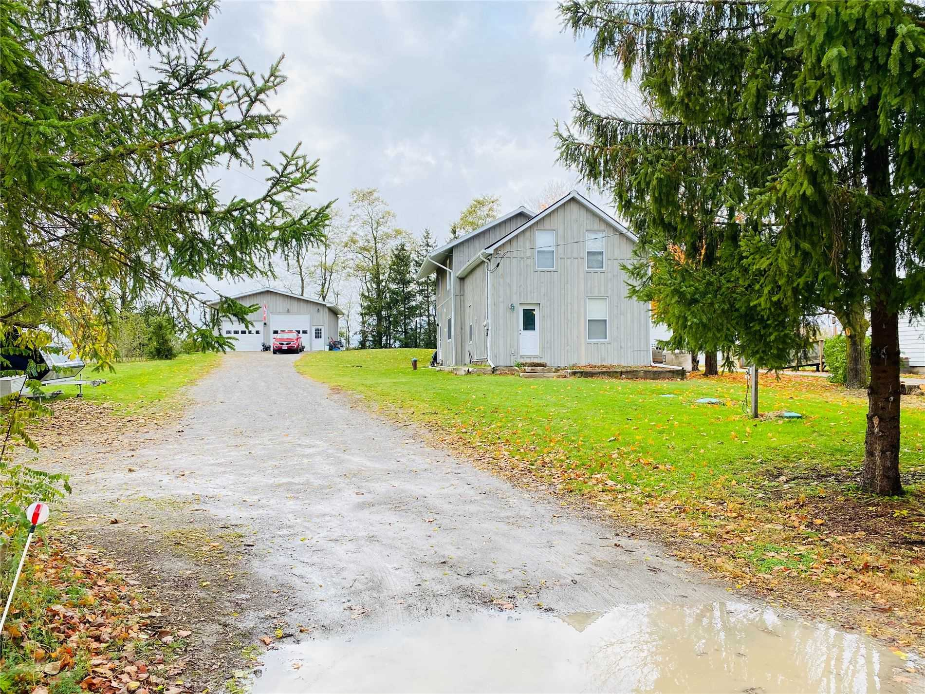 For Sale: 556 County Road 28, Cavan Monaghan, ON | 2 Bed, 4 Bath House for $619900.00. See 34 photos!