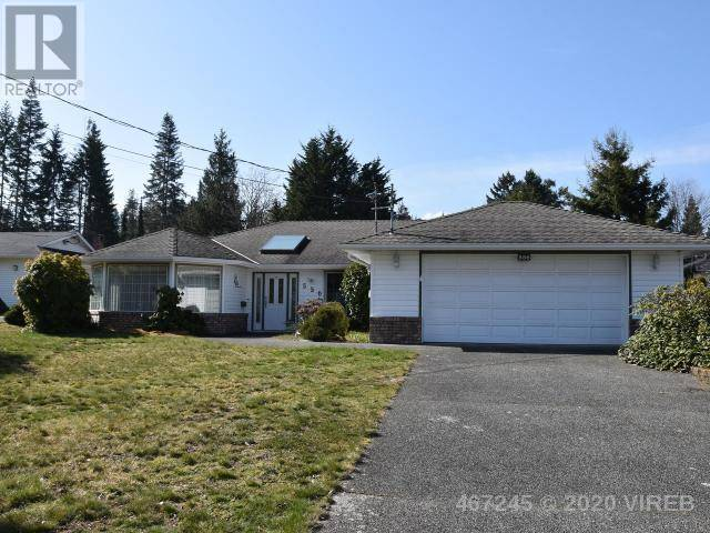 House for sale at 556 Crescent W Rd Qualicum Beach British Columbia - MLS: 467245
