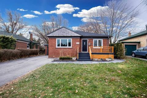 House for sale at 556 Drury Ln Burlington Ontario - MLS: W4654547