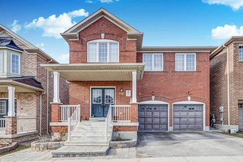 House for sale at 556 Forsyth Farm Dr Whitchurch-stouffville Ontario - MLS: N4721390