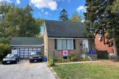 House for sale at 556 Fourth Line Oakville Ontario - MLS: W4946562