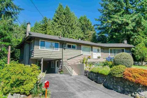 House for sale at 556 Greenway Ave North Vancouver British Columbia - MLS: R2485486
