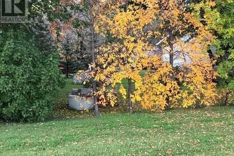 Home for sale at 556 Okanese Ave S Fort Qu'appelle Saskatchewan - MLS: SK786904