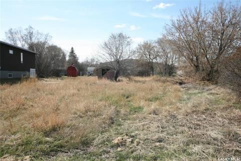 Residential property for sale at 556 Pasqua Ave S Fort Qu'appelle Saskatchewan - MLS: SK800639