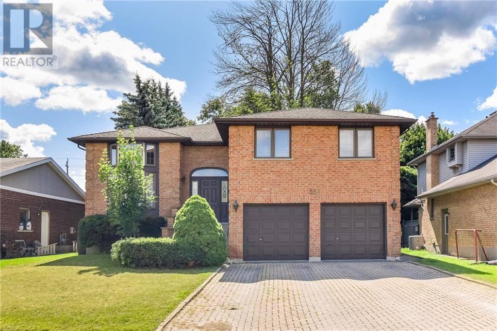 House for sale at 556 Walker St Fergus Ontario - MLS: 30758127