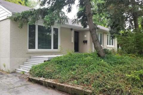 House for rent at 556 Weir Ave Oakville Ontario - MLS: W4780726