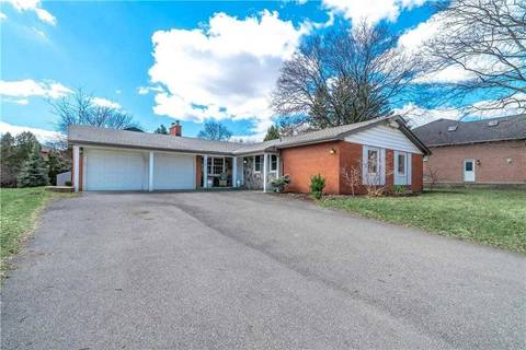House for sale at 556 Woodview Rd Burlington Ontario - MLS: W4493331