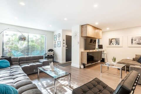 Townhouse for sale at 5560 Yew St Vancouver British Columbia - MLS: R2502803