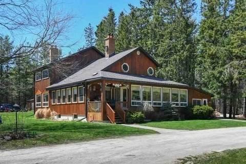 House for sale at 556160 Mulmur Melancthon Tn Line Melancthon Ontario - MLS: X4379546