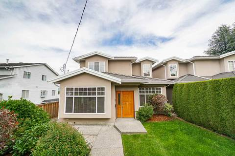 Townhouse for sale at 5562 Nelson Ave Burnaby British Columbia - MLS: R2376538