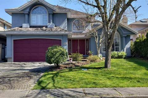 House for sale at 5564 Hankin Dr Richmond British Columbia - MLS: R2358422