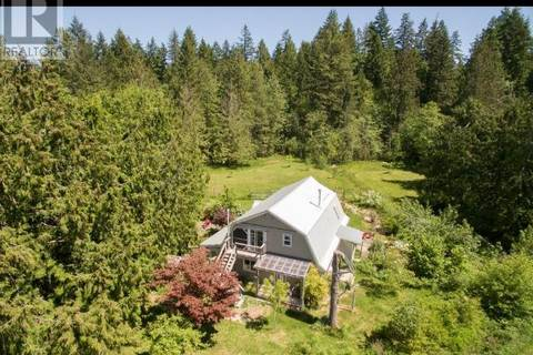 House for sale at 5564 Prendergast Rd Courtenay British Columbia - MLS: 453702
