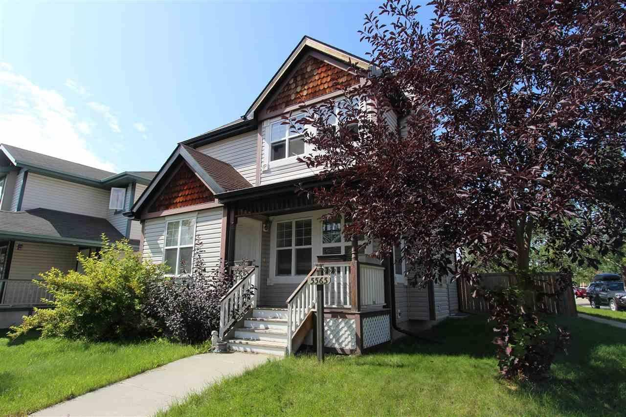 House for sale at 5565 Stevens Cres Nw Edmonton Alberta - MLS: E4171344