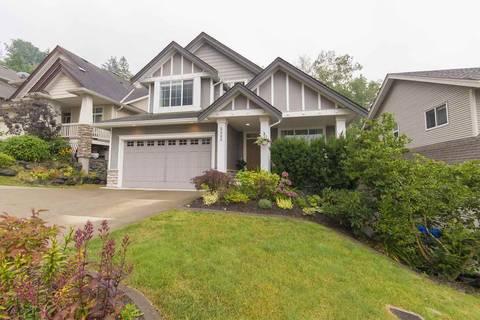 House for sale at 5565 Thom Creek Dr Sardis British Columbia - MLS: R2343804