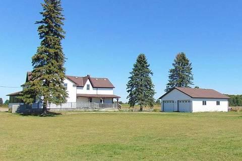 House for sale at 556513 Mulmur Melancthon Tl  Mulmur Ontario - MLS: X4688006