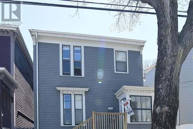 Townhouse for sale at 5566 Bloomfield St Halifax Nova Scotia - MLS: 202008457