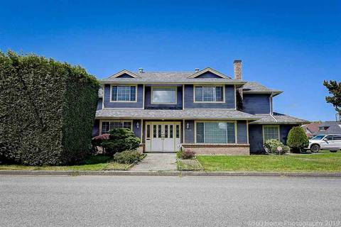 House for sale at 5566 Lackner Cres Richmond British Columbia - MLS: R2388608