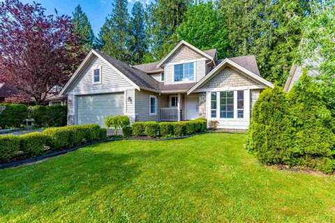 House for sale at 5567 Cedarcreek Dr Chilliwack British Columbia - MLS: R2454843