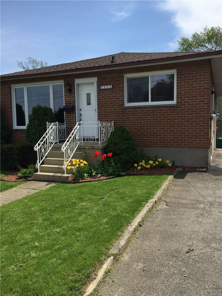 Removed: 5568 Arthur Street, Niagara Falls, ON - Removed on 2019-06-05 09:48:18