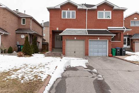 Townhouse for sale at 5568 Cortina Cres Mississauga Ontario - MLS: W4687008