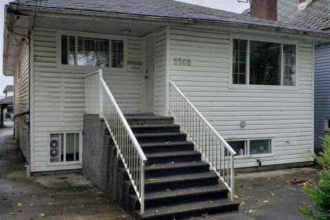 House for sale at 5568 Rumble St Burnaby British Columbia - MLS: R2477702