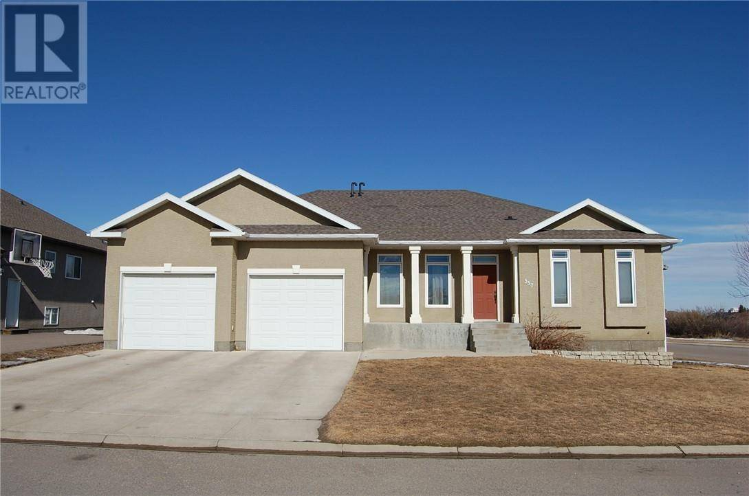 House for sale at 557 8a Ave W Cardston Alberta - MLS: ld0189985