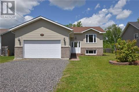 House for sale at 557 Demers St Sturgeon Falls Ontario - MLS: 201647