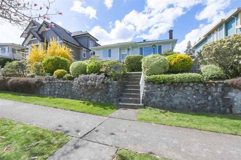 House for sale at 557 Garfield St New Westminster British Columbia - MLS: R2359897