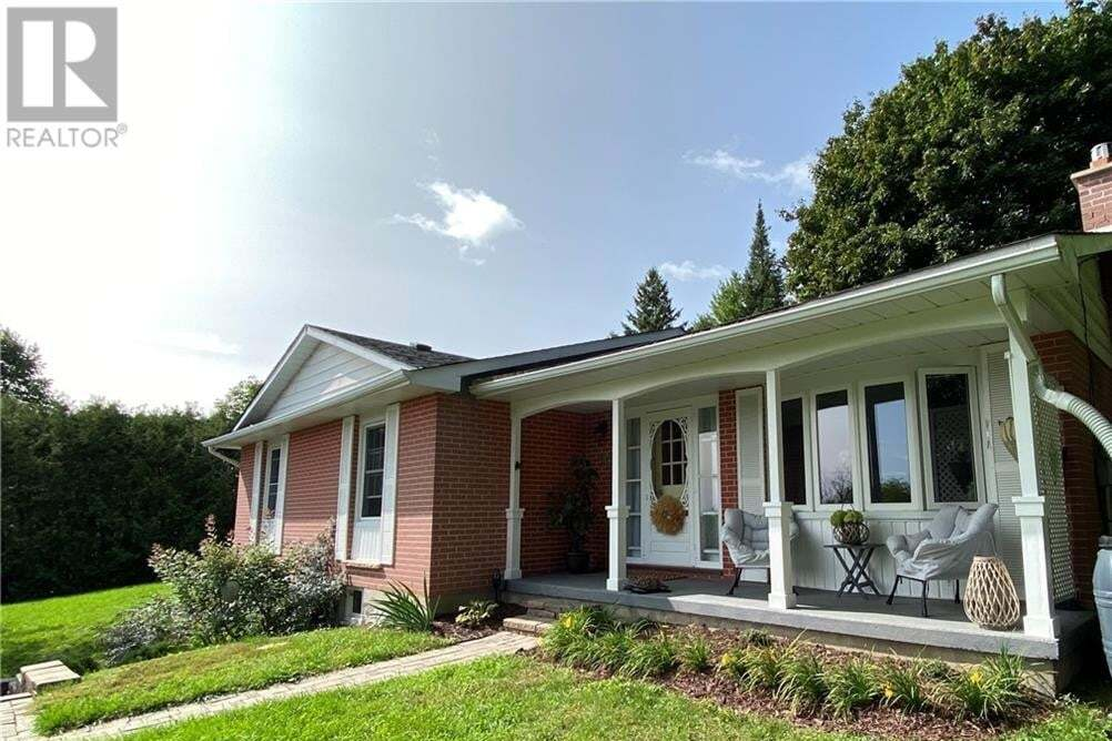 House for sale at 557 Green Blvd Peterborough Ontario - MLS: 40021572