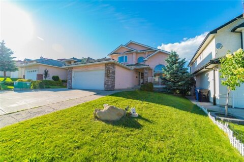 House for sale at 557 Hamptons Dr NW Calgary Alberta - MLS: A1021168