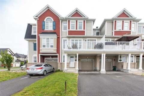 House for sale at 557 Meadowcreek Circ Ottawa Ontario - MLS: 1194326