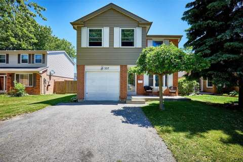 House for sale at 557 Rosebank Rd Pickering Ontario - MLS: E4796149