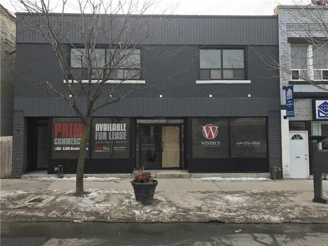 For Sale: 557 St Clair Avenue, Toronto, ON | 0 Bath Property for $1,799,000. See 2 photos!