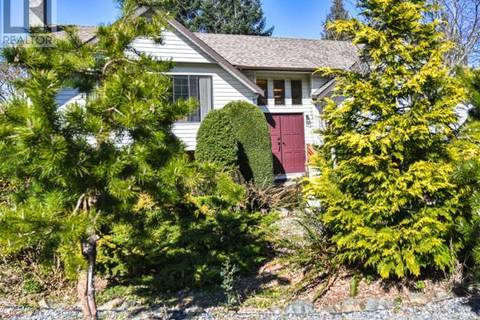 House for sale at 5570 Westdale Rd Nanaimo British Columbia - MLS: 452269