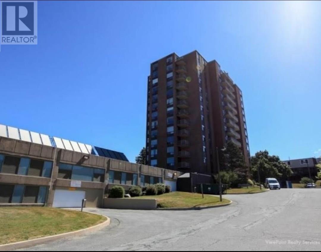 Buliding: 5572 North Ridge Road, Halifax, NS