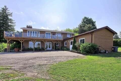 House for sale at 5573 Mt. Albert Sdrd East Gwillimbury Ontario - MLS: N4863563