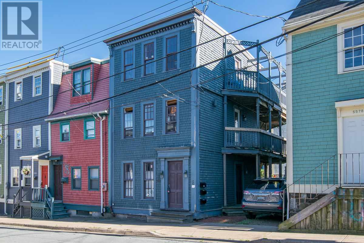 Removed: 5574 Falkland Street, Halifax, NS - Removed on 2017-03-02 09:28:15