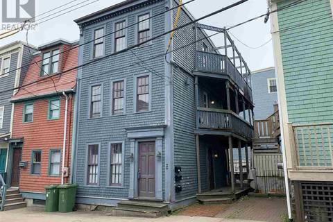 Townhouse for sale at 5574 Falkland St Halifax Nova Scotia - MLS: 201913868